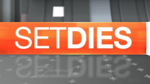 Set Dies