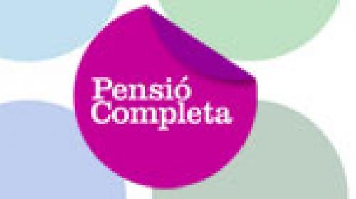 Pensió completa