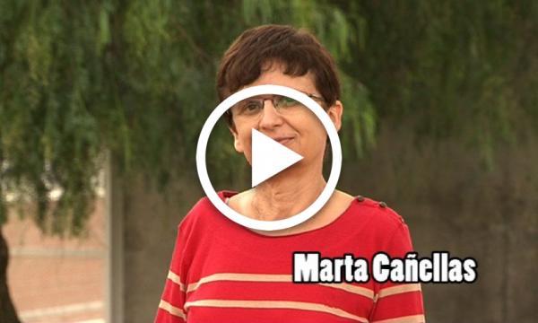 02.L'Ensenyament, amb Marta Cañellas.
