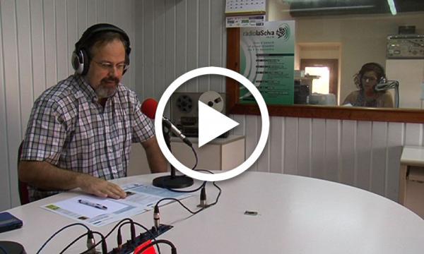 Economia a l'Àtic: entrevista a Marcel Folch