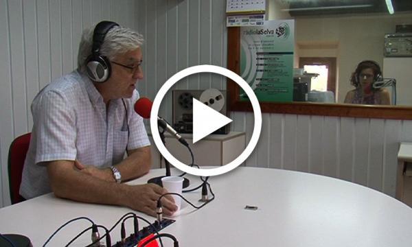 Economia a l'Àtic: entrevista a Josep M. Torrents