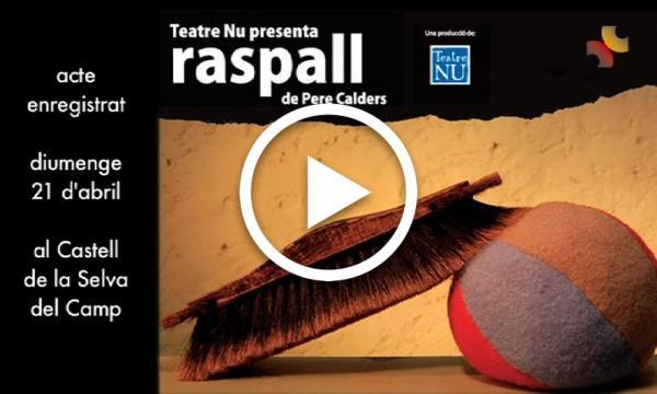 Raspall, de Pere Calders