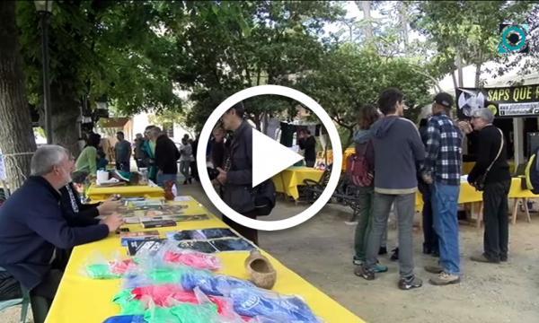 La Festa pel Territori, el trampolí que mostra les problemàtiques ambientals del sud de Catalunya