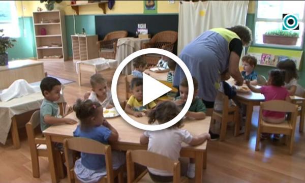 """Les escoles bressol de la Selva comencen un nou curs donant continuïtat al projecte de """"Vida quotidiana"""""""