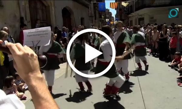 La Festa Major d'Estiu es reestructura i l'Homenatge a la Vellesa s'ajorna fins al 2021