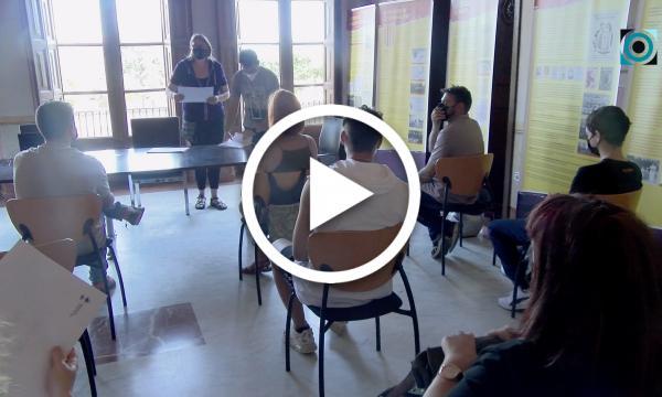 Èxit de participació en el programa de cursos per a persones en atur