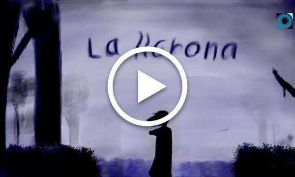 La selvatana Elisa Pérez, premiada pel seu treball de recerca donant vida a la llegenda de la Llorona