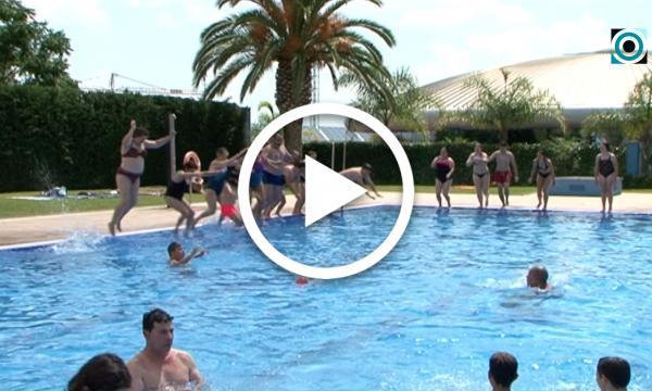 El Mulla't se celebra el diumenge 11 de juliol a les piscines municipals