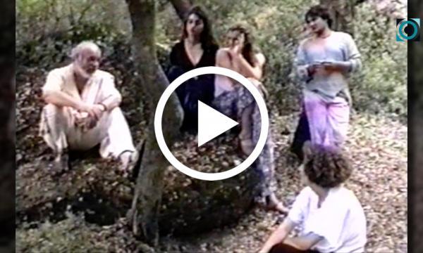 """La Selva reviurà, 25 anys després de la seva estrena, la pel·lícula """"El Profeta"""""""