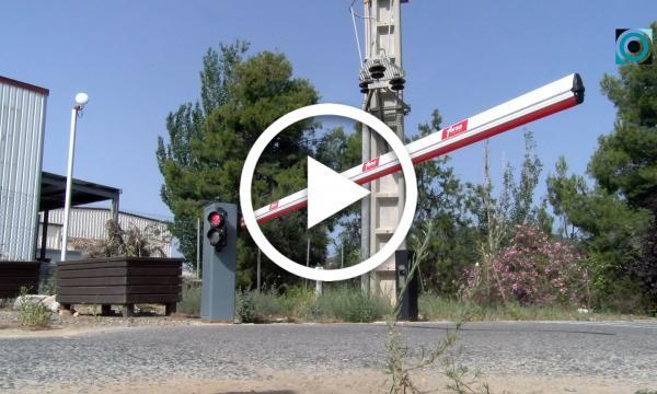 La deixalleria millora la seva eficiència amb un sistema d'accés per matrícula