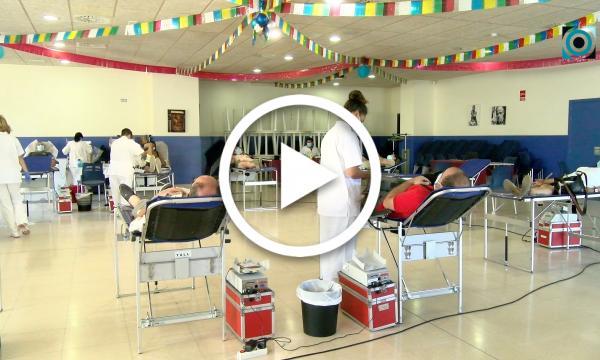 La campanya estiuenca de donació de sang i plasma registra xifres de rècord a la Selva