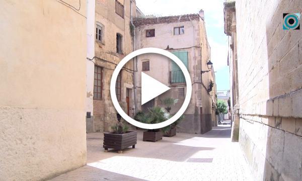 L'Ajuntament acorda enderrocar la casa que estreny el carrer de l'Abadia per unificar la seva amplada