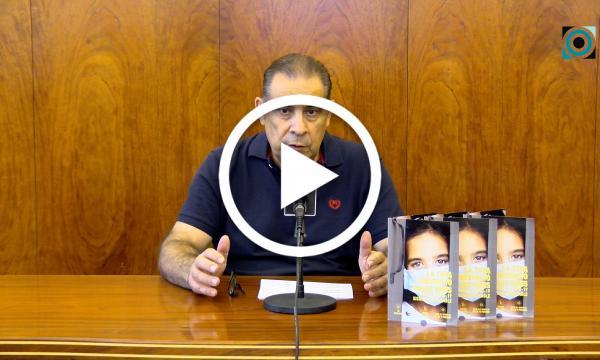 Declaració d'alcaldia sobre la situació de la Covid-19 al municipi - 20 d'agost