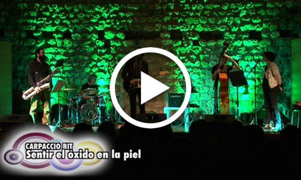 Carpaccio Bit en concert