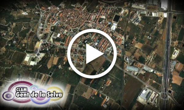 Videoclip Clam - Gent de la Selva