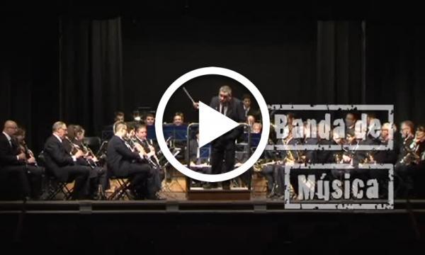SEGELL SELVATÀ: Banda de Música