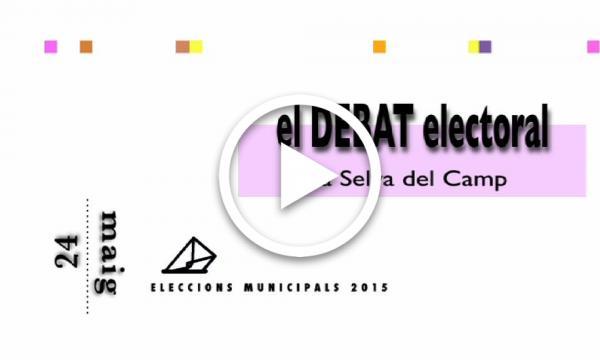 El DEBAT electoral