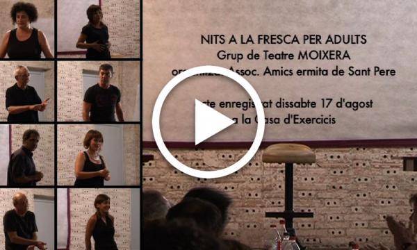 Nits a la Fresca 2013