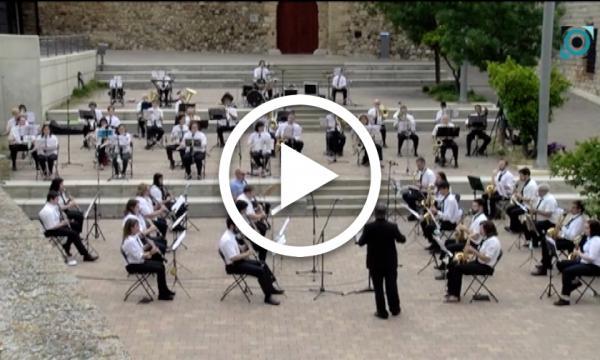 Concert 30è aniversari Banda de Música de la Selva