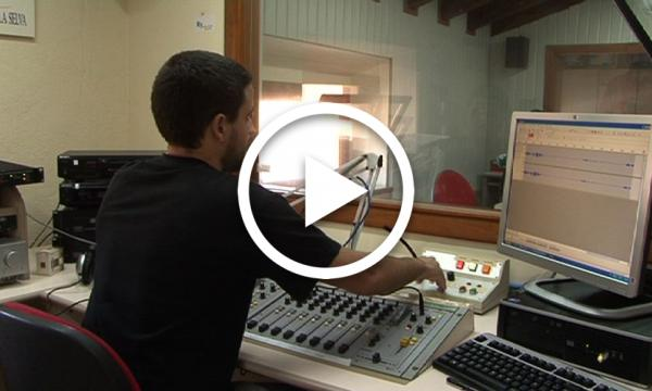 Ràdio la Selva: 105.8 FM