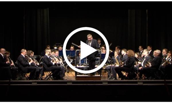 Segell Selvatà: Banda de Música Municipal (Capítol 28)