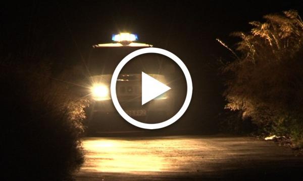 Vigilància rural nocturna